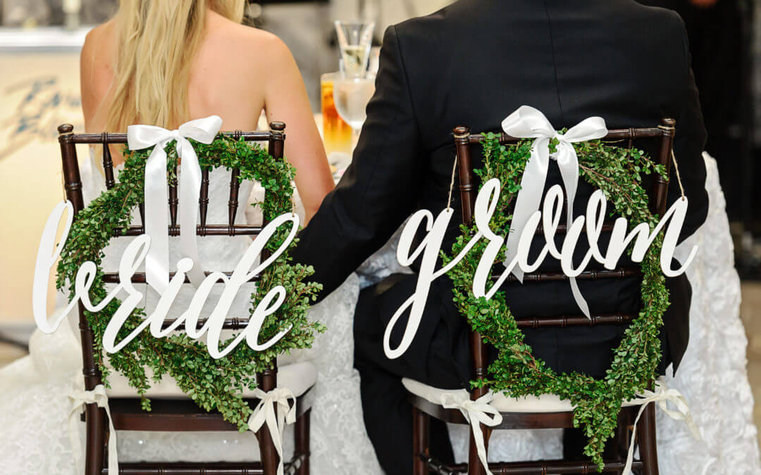 Finding your Wedding Inspiration